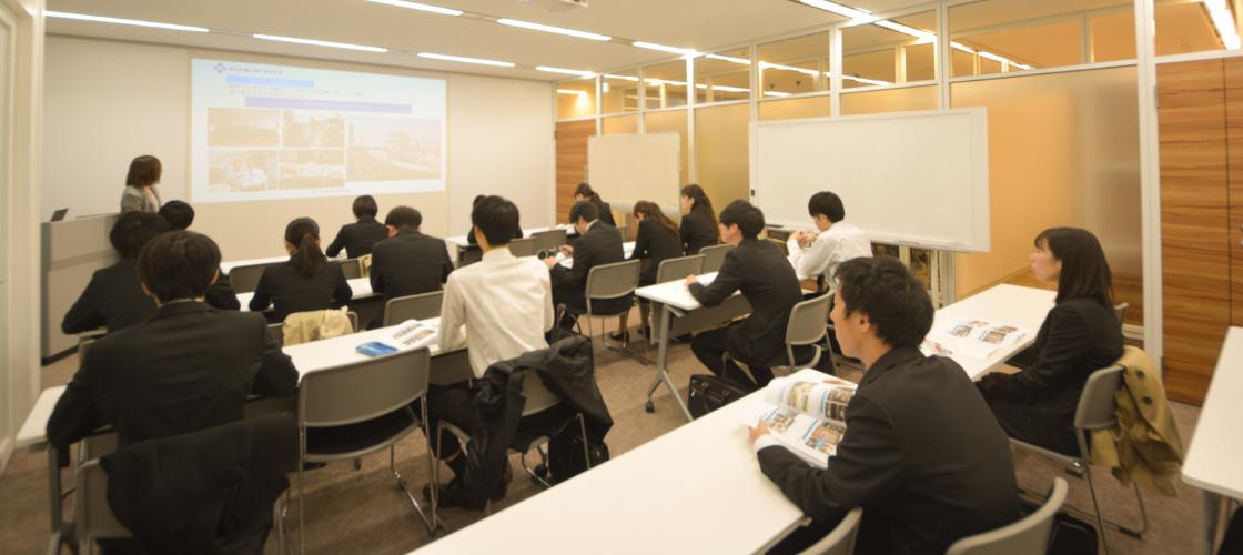 【業務体験型】5daysインターンシップ 8/16~8/20|TAKUTO RECRUIT